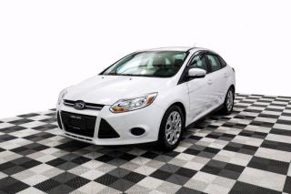 Used 2014 Ford Focus SE Sync for sale in New Westminster, BC