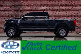 Used 2018 Ford F-250 4x4 Crew Cab XLT BCam Lift for sale in Red Deer, AB
