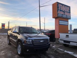Used 2008 Chevrolet Avalanche LTZ*MINT CONDITION*LOADED* for sale in London, ON