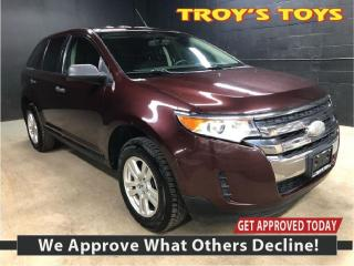Used 2012 Ford Edge SE for sale in Guelph, ON