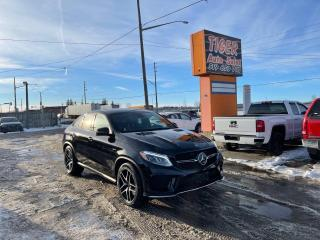 Used 2019 Mercedes-Benz GLE AMG GLE 43 COUPE*ONLY 48KMS*NO ACCIDENTS*MINT for sale in London, ON