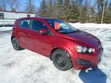 Photo of Red 2014 Chevrolet Sonic