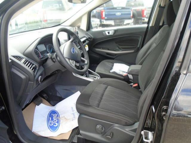 2019 Ford EcoSport SE 4WD  - Navigation - $242 B/W