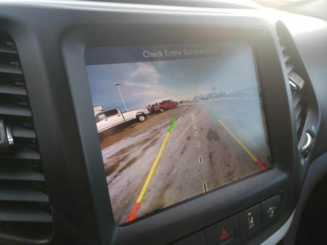 2017 Jeep Cherokee Overland  - Navigation -  Leather Seats - $210 B/W