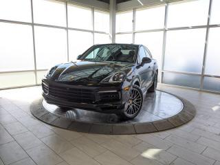 Used 2020 Porsche Cayenne S for sale in Edmonton, AB