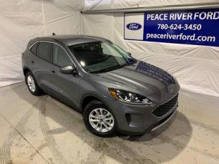 New 2021 Ford Escape SE for sale in Peace River, AB