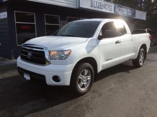 Used 2011 Toyota Tundra SR5 for sale in Parksville, BC