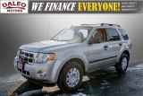 2011 Ford Escape XLT / SUNROOF / SIRIS RADIO / HEATED SEATS Photo30