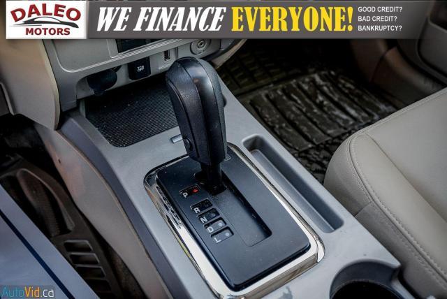 2011 Ford Escape XLT / SUNROOF / SIRIS RADIO / HEATED SEATS Photo20