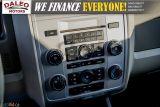 2011 Ford Escape XLT / SUNROOF / SIRIS RADIO / HEATED SEATS Photo47