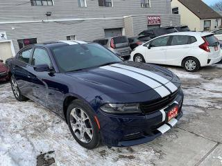 Used 2017 Dodge Charger SXT for sale in Scarborough, ON