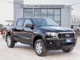 New 2021 Ford Ranger XLT 300A | REM START | BLIS | REAR CAM for sale in Winnipeg, MB