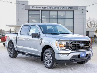 New 2021 Ford F-150 XLT 302A ECOBOOST | NAV | 360 CAM for sale in Winnipeg, MB