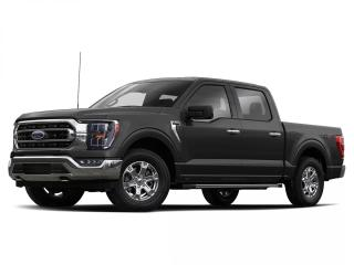 New 2021 Ford F-150 XLT 302A XLT, FX4 PKG | V8 | NAV for sale in Winnipeg, MB