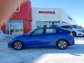 Used 2017 Honda Civic LX Heated Seats - Apple CarPlay - Android Auto for sale in Winnipeg, MB
