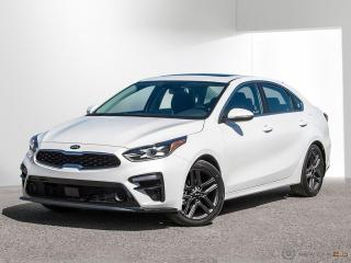 New 2021 Kia Forte Sedan EX Premium IVT for sale in Kitchener, ON