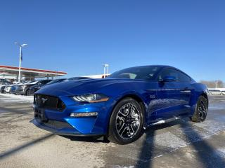 Used 2018 Ford Mustang GT for sale in Kingston, ON