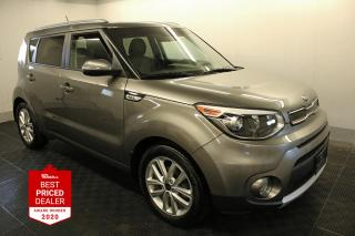 Used 2017 Kia Soul EX PLUS *APPLE CARPLAY - HEATED SEATS - SATELLITE* for sale in Winnipeg, MB