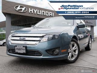 Used 2012 Ford Fusion SE for sale in North Vancouver, BC
