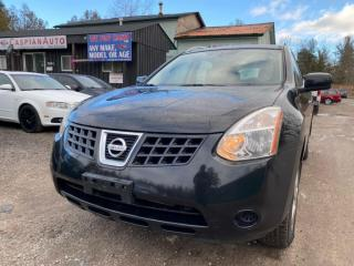 Used 2010 Nissan Rogue AWD 4dr for sale in Gwillimbury, ON
