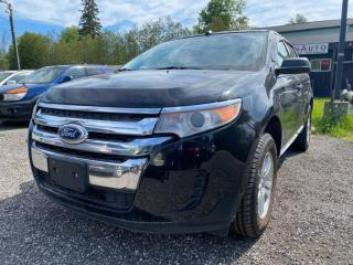 Used 2011 Ford Edge 4DR SE FWD for sale in Gwillimbury, ON