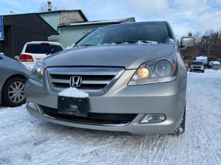Used 2005 Honda Odyssey 5dr Touring for sale in Gwillimbury, ON