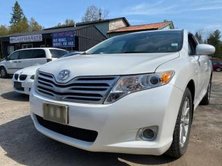 Used 2009 Toyota Venza 4DR WGN AWD for sale in Gwillimbury, ON