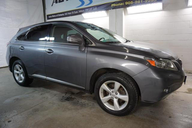 2012 Lexus RX 350 AWD CERTIFIED 2YR WARRANTY *FREE ACCIDENT*WINTER TIRES* BLUETOOTH ALLOYS CRUISE