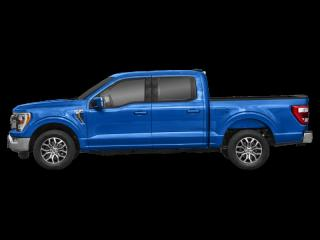 New 2021 Ford F-150 Lariat  - Payload Package - Sunroof for sale in Paradise Hill, SK