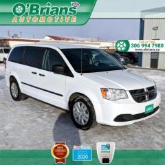 Used 2015 Dodge Grand Caravan SXT Premium Plus for sale in Saskatoon, SK