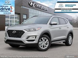 New 2021 Hyundai Tucson 2.0L Preferred AWD w/Sun and Leather  - $200 B/W for sale in Brantford, ON