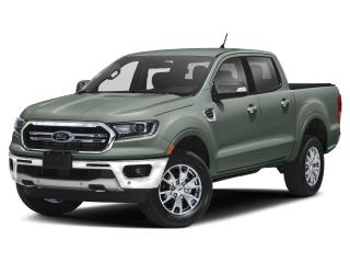 New 2021 Ford Ranger LARIAT for sale in Pembroke, ON