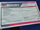 2021 Ford Ranger Roush
