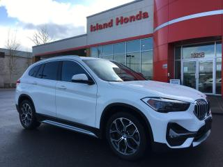 Used 2020 BMW X1 xDrive28i for sale in Courtenay, BC
