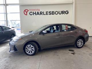 Used 2019 Toyota Corolla SE - Sièges chauffants - Encore Garantie for sale in Québec, QC