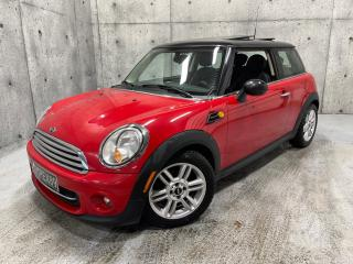 Used 2013 MINI Cooper Countryman PREMIUM CUIR TOIT PANORAMIQUE for sale in St-Nicolas, QC