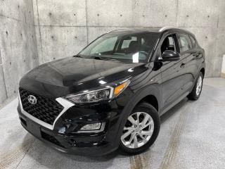 Used 2019 Hyundai Tucson Preferred AWD APPLE CARPLAY CAMERA VOLANT ET SIEGES CHAUFFANT for sale in St-Nicolas, QC