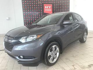 Used 2017 Honda HR-V EX Toit ouvrant for sale in Terrebonne, QC