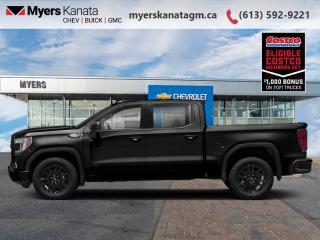 New 2021 GMC Sierra 1500 ELEVATION for sale in Kanata, ON