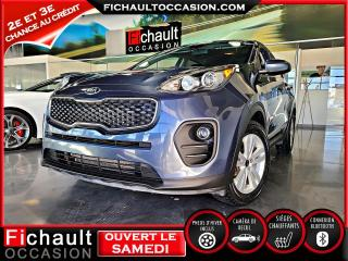 Used 2017 Kia Sportage LX  **PNEUS HIVER INCLUS** for sale in Châteauguay, QC