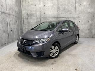 Used 2017 Honda Fit DX EQUIPÉ * CAMERA DE RECUL BLUETOOTH for sale in St-Nicolas, QC