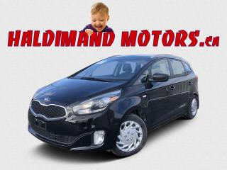 Used 2015 Kia Rondo LX for sale in Cayuga, ON