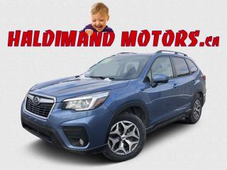 Used 2019 Subaru Forester TOURING AWD for sale in Cayuga, ON