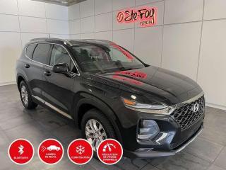 Used 2019 Hyundai Santa Fe ESSENTIAL - AWD - MAGS - CRUISE - BLUETOOTH for sale in Québec, QC