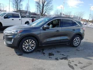 New 2020 Ford Escape Titanium for sale in Mississauga, ON