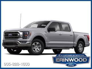 New 2021 Ford F-150 XL for sale in Mississauga, ON
