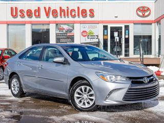 Used 2015 Toyota Camry SE HEAT-SEAT CAM ALLOYS for sale in North York, ON