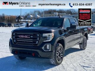 New 2021 GMC Sierra 1500 - Sunroof - Leather Seats for sale in Orleans, ON
