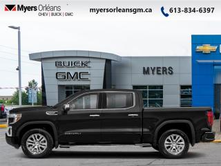 New 2021 GMC Sierra 1500 Denali  - Sunroof - Bose Speakers for sale in Orleans, ON