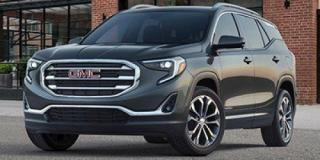 New 2021 GMC Terrain SLT for sale in North Battleford, SK